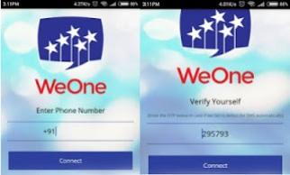 weone-profit